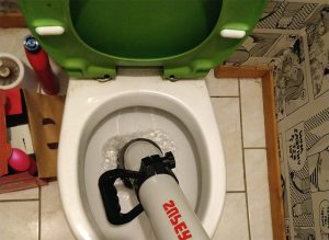 débouchage de wc sur bourges